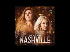 """Avery (Jonathan Jackson) Sings """"This is What I Need to Say"""" - Nashville - YouTube"""