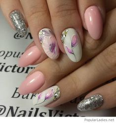 My dream nails for special days