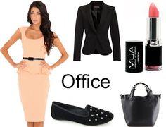 Velvet-Tidesxo - Office