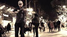 Josh Vietti - Pop Violinist