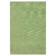 Hand-tufted rug with subtle undertones.    Product: RugConstruction Material: 100% PolyesterColor: GreenFeatures: Hand-tuftedNote: Please be aware that actual colors may vary from those shown on your screen. Accent rugs may also not show the entire pattern that the corresponding area rugs have.Cleaning and Care: Spot treat with mild detergent and water. Shake rug from time to time to restore its naturally good looks and beauty.