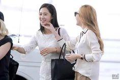 Yuri & Jessica