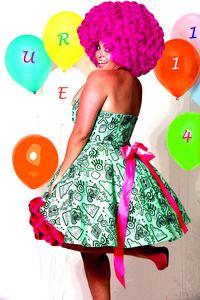 "Image of The ""Kara"" Mint Print Sweetheart Dress"