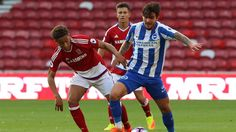 (adsbygoogle = window.adsbygoogle    ).push({});  Watch Middlesbrough U23 vs Stoke City U23 Soccer Live Stream  Live match information for : Stoke City U23 Middlesbrough U23 Premier League 2 Live Game Streaming on 22-Sep.  This Soccer match up featuring Middlesbrough U23 vs Stoke City U23 is scheduled to commence at 18:00 GMT - 23:30 IST.   #Middlesbrough U23 2017 Football #Middlesbrough U23 2017 Football Betting Predictions #Middlesbrough U23 2017 Game Live #Middlesbr