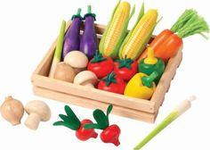 Voila Vegetable Crate *2 units left*
