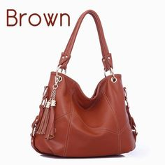 Women Bags 2016 Women Messenger Bags Female Leather Handbag Ladies One Shoulder Crossbody Bag Handbags Women Famous Brands B048