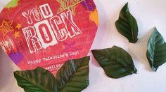 Hometalk :: Valentine Hearts Into St. Patrick's Day Shamrock