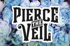 //Pierce The Veil//