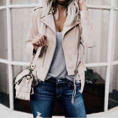 I love this Moto jacket!