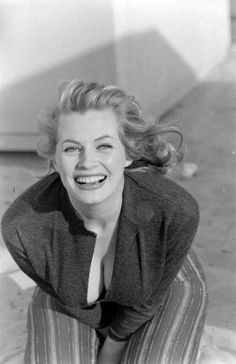 We Had Faces Then — Anita Ekberg photographed by Allan Grant, 1951 Old Hollywood Stars, Vintage Hollywood, Hollywood Glamour, Hollywood Actresses, Classic Hollywood, Actors & Actresses, Anita Ekberg, Divas, Jacqueline De Ribes
