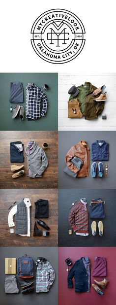 Update Your Style   Wardrobe by checking out Men s collections from  MyCreativeLook  54cb66f257f