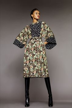 Duro Olowu - Collections Fall Winter 2015-16