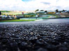 Turn 1, Autódromo José Carlos Pace, São Paulo, 2016 F1 Brazilian Grand Prix, November 2016 : Marcus Ericsson post tweet Formula One, Grand Prix, Railroad Tracks, 1, Sao Paulo, Train Tracks