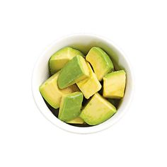 Key Ingredient Avocado 6 Simple Sandwich Makeovers ❤ liked on Polyvore featuring food, fillers, food and drink, food & drink, green, backgrounds, circles, round, circular and magazine