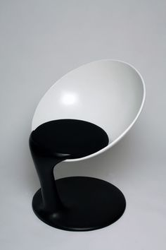Hip, Avant Garde Chairs! Heart Attack: An amazing chair by Alexander Nettesheim. | Follow rickysturn/home-styling