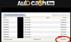 autocash App