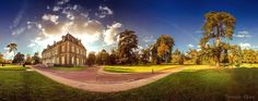 iPhone 6 | Kleurrijke panorama!