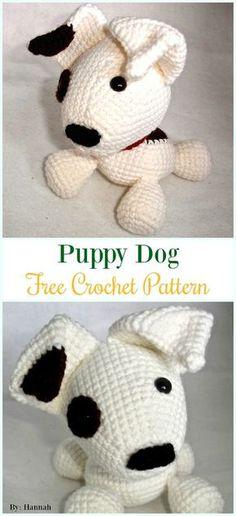 517 besten Ami Hund Bilder auf Pinterest in 2018 | Crochet dolls ...