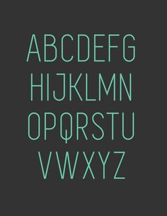 SIMPLIFICA Typeface | Free on Behance