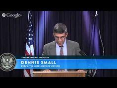 Lyndon LaRouche's March 20th 2015  Webcast - Dennis Small