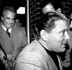 Cosa Nostra News: When John Gotti and Sammy Bull Visited Brooklyn......