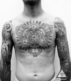 Impressive chest piece. The detail and design are amazing. Ade Itameda