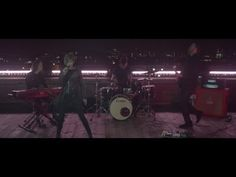 ▶ The Jezabels - The End (Official Video) - YouTube