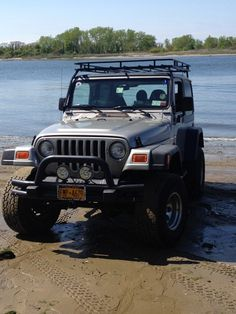 Used 2000 jeep wrangler 4.0 Inline 6 A/C