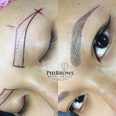 "717 Likes, 23 Comments - Phibrows Phuong Phan (@phibrows.phuongphan) on Instagram: ""Double TAP if you like it @phibrows.phuongphan @phibrows.phuongphan @phibrows.phuongphan Zoom in…"""