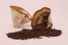 Researchers in South Korea have found that used coffee grounds are great at absorbing carbon. Great news for coffee drinkers!