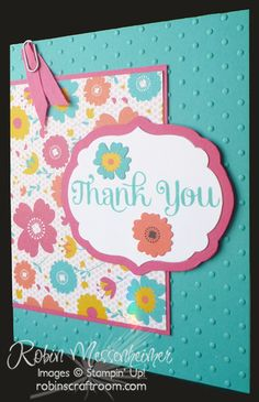 PLxSU - Not Just for Scrapbooking! by RobinStamps - Cards and Paper Crafts at Splitcoaststampers