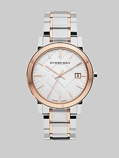 Burberry The City Men's Watch BU9006 ** Check out the image by visiting the link.