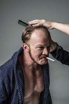 Photographer: Szymon Szcześniak Styling: Maria Szaj, Aleksandra Kintop Hair and makeup: Jarek Korniluk