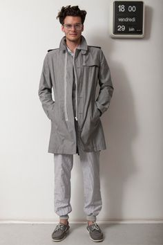 Band of Outsiders 2013 Spring/Summer Collection   Hypebeast