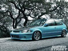 2000 Honda Civic CX  #Honda #HondaCivic #HondaCars