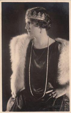 Princess Margarethe Hohenzollern-Sigmaringen,