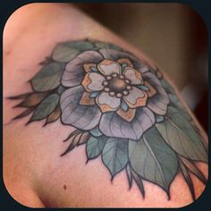 Mandala flower by alice carrier tatoo, color tattoo, tattoo art, flower t. Mandala Flower Tattoos, Flower Tattoo Foot, Flower Mandala, Foot Tattoos, Sleeve Tattoos, Wonderland Tattoo, Color Tattoo, Tattoo Art, Picture Tattoos