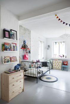 ferm living kids room via simply grove