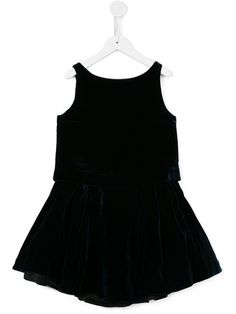 Shop Ralph Lauren Kids velvet dress in Bambini from the world's best independent boutiques at farfetch.com. Shop 400 boutiques at one address.