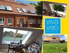 Een dakraam voor een kleine studio of een groot panorama schuifdakraam om een enorme zolderruimte om te toveren tot dak-serre VivaVitro biedt altijd een verrassende oplossing. De VivaVitro dakramen en daglichtsystemen bieden de ideale mogelijkheid, meer daglicht en ruimte te creëren.