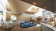 Weifang Campus Library — Work Architecture Company