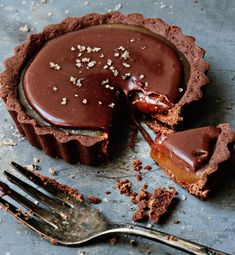 These+tarts+are+not+only+decadent,+rich+and+buttery,+it's+knock-your-socks-off+good!+