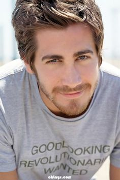 Jake Gyllenhaul.