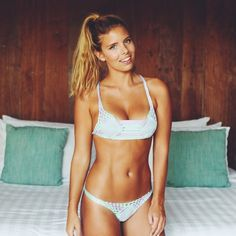 Bikini of the Day from Miami retailer @nicdelmar  See www.abikiniaday.com for the bikini details! #nicdelmarexclusive #Padgram