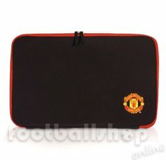 Manchester United Fc Football Laptop Sleeve Official Computer Accessories by linenideas. $42.50. Product Measurements:- 40 x 30 cm 15.7 x 11.8 Inch Product Material:- Neoprene Official Licensed Product