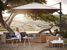 HYDE parasol przeciwsłoneczny Willow House