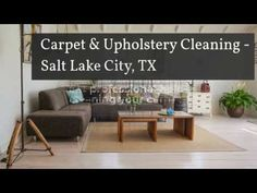 Aspen Roto Clean is a well-known carpet cleaning company serving people residing in Salt Lake City, UT. The experienced technicians use advanced cleaning methods to make sure that your upholstery & carpets are squeaky clean and dirt-free. To know more about carpet & upholstery cleaning services in Salt Lake City, visit http://aspenrotoclean.com/