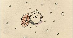 "Just Pinned to Hedgehogs: 1593 mentions Jaime 24 commentaires - なみはりねずみ (@namiharinezumi) sur Instagram : ""732 雪が降り始める It starts snowing. #illustration #hedgehog #イラスト #ハリネズミ #illustagram "" http://ift.tt/2rwPjap"