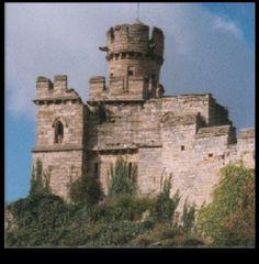 Lincoln Castle, Lincoln England