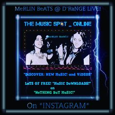 #IndependentCulture  D'range Live,  Yea! #2017 is Coming  So  #Talented #HardWorking #Artists are Comin' Together!  @ THe MuSIC SPoT Online http://themusicspotonline.com/nothing-but-music  #NuMusic #Entertainment #Shows #indiefilms #networking #indiemagazines #Rappers #Singers #Comedians #Actors #musicpromotion #musicmarketing #musicproduction #hiphop #trap #edm #rock #reggae #pop #club #dance #models #fashion & more *We Support Indie Music*  #PEACE✌
